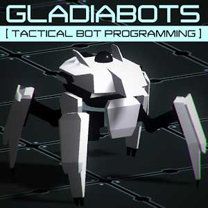 Buy Gladiabots CD Key Compare Prices