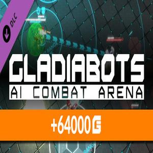 Gladiabots Neural Network Pack