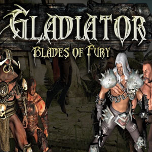 Buy Gladiator Blades of Fury CD Key Compare Prices