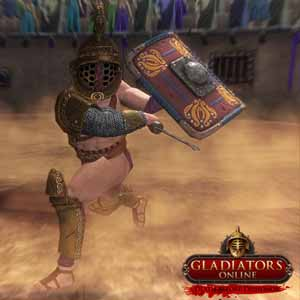 Gladiators Online Rudiarius Pack