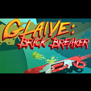 Buy Glaive Brick Breaker CD Key Compare Prices