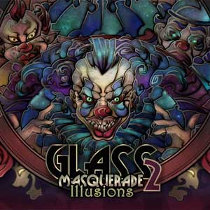 Buy Glass Masquerade 2 Xbox One Compare Prices