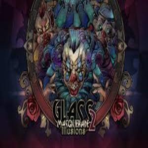 Buy Glass Masquerade 2 Illusions Xbox One Compare Prices