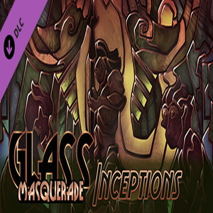 Glass Masquerade Inceptions Puzzle Pack