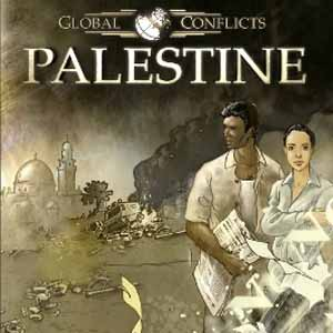 Buy Global Conflicts Palestine CD Key Compare Prices