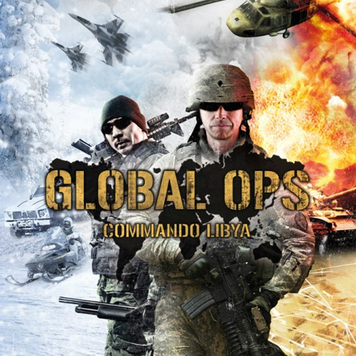 Buy Global Ops Commando Libya CD Key Compare Prices