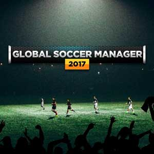 Buy Global Soccer Manager 2017 CD Key Compare Prices