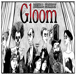 Buy Gloom Digital Edition CD Key Compare Prices