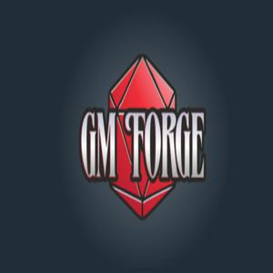 GM Forge Virtual Tabletop
