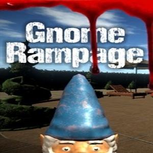 Gnome Rampage