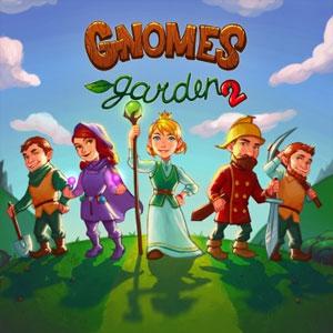 Buy Gnomes Garden 2 Nintendo Switch Compare Prices