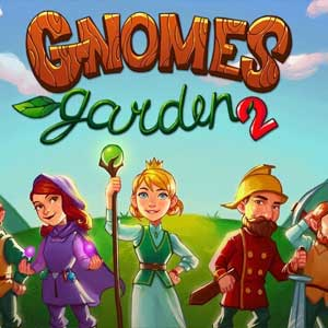 Buy Gnomes Garden 2 CD Key Compare Prices