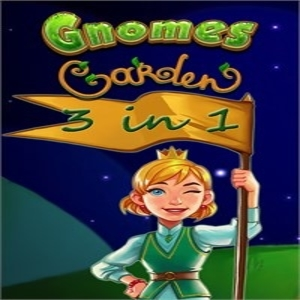Buy Gnomes Garden 3 in 1 Bundle Xbox Series Compare Prices