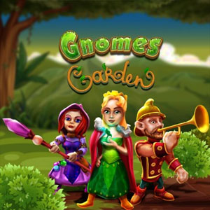 Buy Gnomes Garden Nintendo Switch Compare Prices