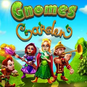 Buy Gnomes Garden CD Key Compare Prices