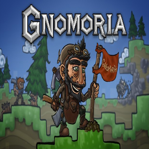 Buy Gnomoria CD Key Compare Prices