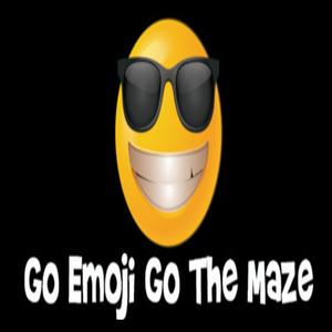 Go Emoji Go The Maze