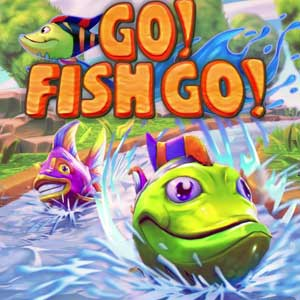 Buy Go Fish Go Nintendo Switch Compare Prices