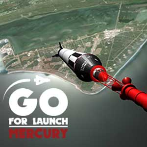 Go For Launch Mercury