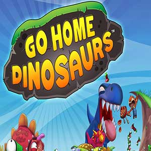 Buy Go Home Dinosaurs CD Key Compare Prices
