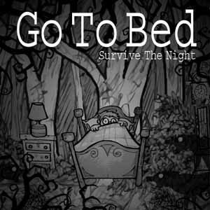 Buy Go To Bed Survive The Night CD Key Compare Prices