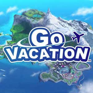 Buy Go Vacation Nintendo Switch Compare Prices
