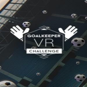 Goalkeeper VR Challenge