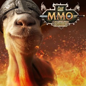 Buy Goat MMO Simulator Xbox One Compare Prices
