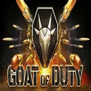 Goat Of Duty Digital ArtBook
