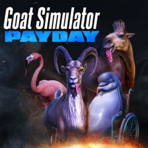 Buy Goat Simulator PAYDAY Xbox One Compare Prices