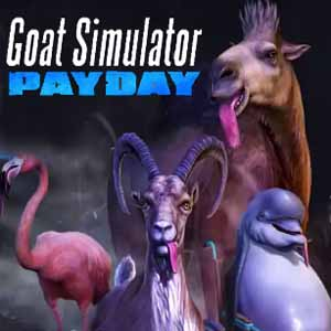 Buy Goat Simulator PAYDAY CD Key Compare Prices
