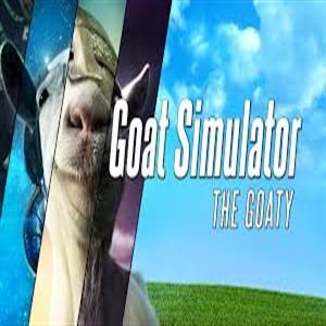 Buy Goat Simulator The GOATY Xbox Series Compare Prices