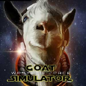 Buy Goat Simulator Waste of Space CD Key Compare Prices