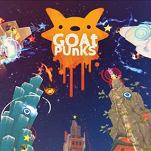 Buy GoatPunks CD Key Compare Prices
