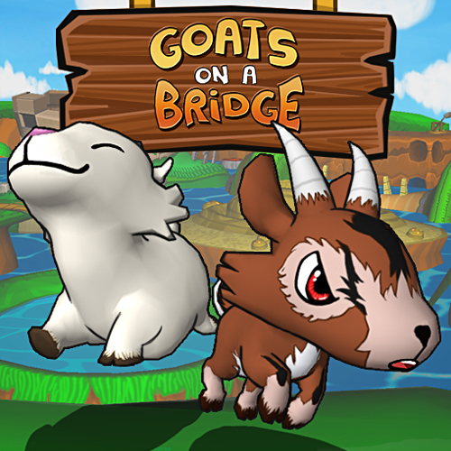 Buy Goats on a Bridge CD Key Compare Prices