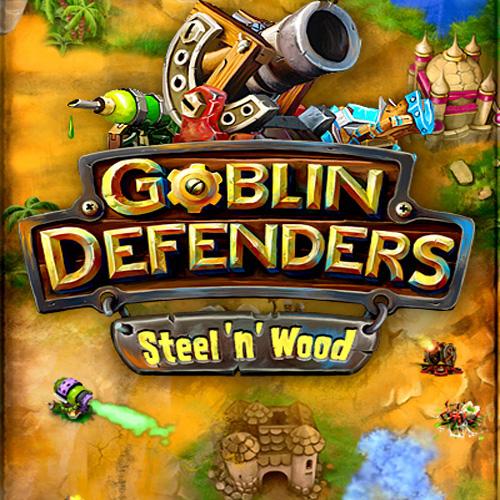 Buy Goblin Defenders Steel N Wood CD Key Compare Prices