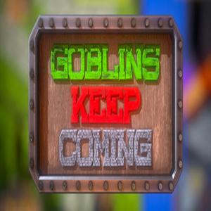 Goblins Keep Coming Tower Defense