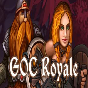 GOC Royale