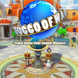 Buy GOCCO OF WAR CD Key Compare Prices