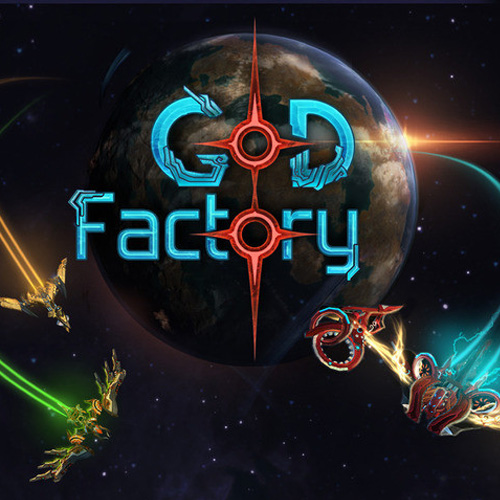 GoD Factory Wingmen