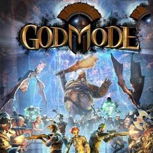 Buy God Mode CD Key Compare Prices