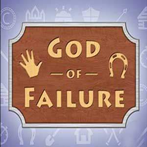 Buy God of Failure CD Key Compare Prices