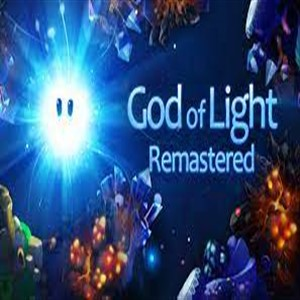 Buy God of Light Remastered Xbox Series Compare Prices