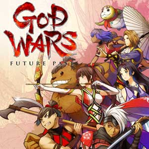Buy GOD WARS Future Past PS4 Game Code Compare Prices