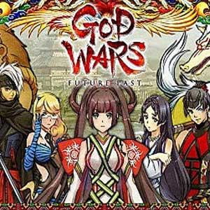 Buy God Wars Great War of Japanese Mythology PS4 Compare Prices