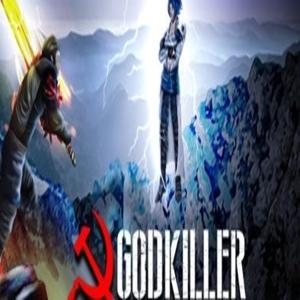 Buy Godkiller CD Key Compare Prices