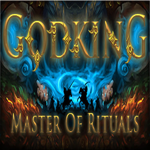 Godking Master of Rituals