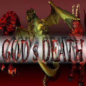 GOD's DEATH