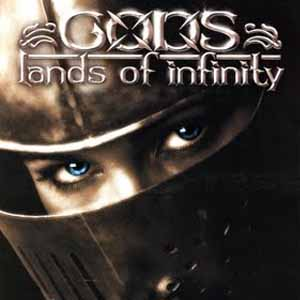 Buy Gods Lands of Infinity CD Key Compare Prices