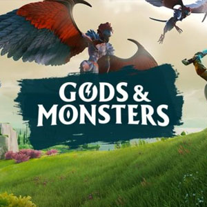 Buy Gods & Monsters Xbox Series X Compare Prices